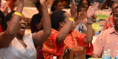 Madaraka Day Celebrations in Baltimore