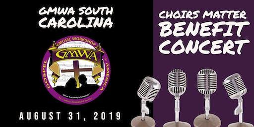 GMWA Choirs Matter Concert