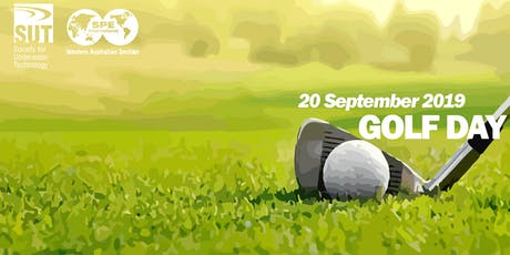 Golf Day 2019 - Society for Underwater Technology & Society for Petroleum Engineers tickets