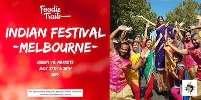 Indian Festival Melbourne 2019