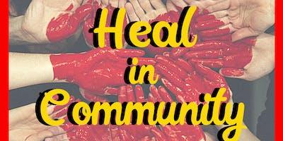 Heal In Community