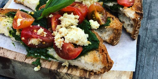 Mornington Peninsula Vegan Food Tour