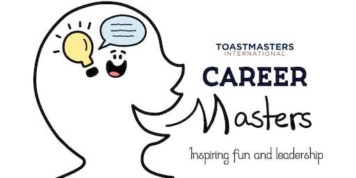 CareerMasters - ToastMaster's Group
