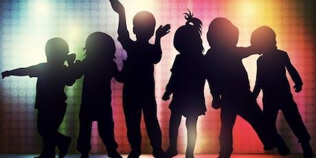 Kids Zone Dance Fitness By Mela's tickets