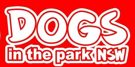 Dogs in the park Sutherland Shire - New Date tickets