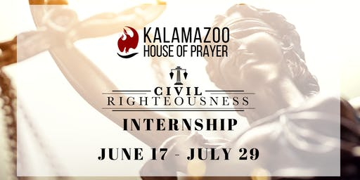 KHOP's Civil Righteousness Summer Internship June 17