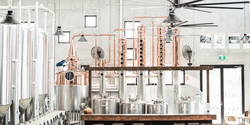 Distillery Tours in Noosa
