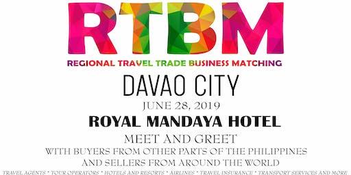 6th RTBM Davao City (B2B Event) Buyers