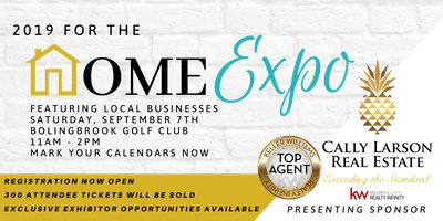 2019 For the Home Expo