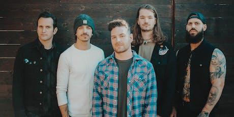 Senses Fail Australian Tour 2019 - Brisbane tickets