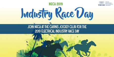 Cairns Electrical Industry Race Day tickets