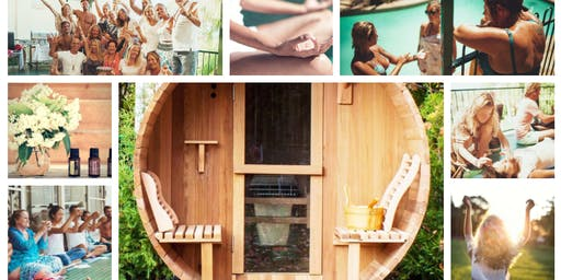 Self Love Spa Retreat