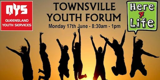 Townsville Youth Forum