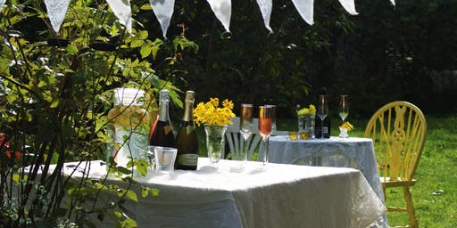 Pop Up Events Wedding Fair