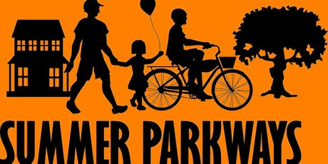 Summer Parkways Spokane tickets