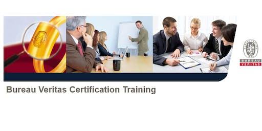 QMS Internal Auditor Training Course (Auckland 11-12 December 2019)