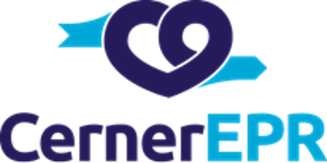 289 Cerner EPR Training - Regular Day Attender 2019-08-15 tickets