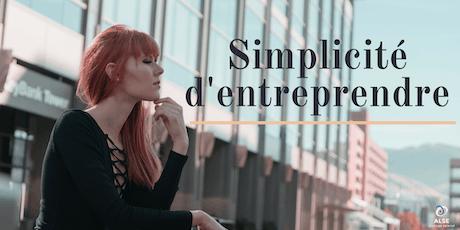 Rouen : Entreprendre dans ma région grâce au portage salarial  billets