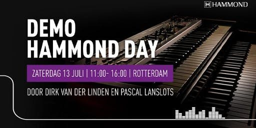 Hammond Day