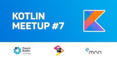 Kotlin Meetup #7