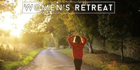 Grace Church Women's Retreat tickets