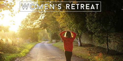 Grace Church Women's Retreat