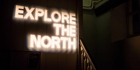 Explore the North 2019 tickets