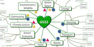 Green Games 2022 - Next steps
