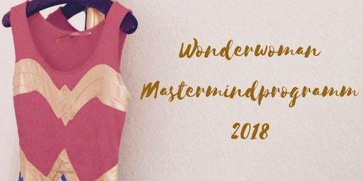 • Wonderwoman Mastermind Absolventen Circle •