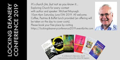 Locking Deanery Conference 2019