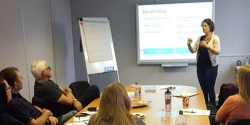 iBSL 2 days Linguistic Workshops