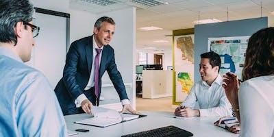 Investor Readiness Session Amsterdam