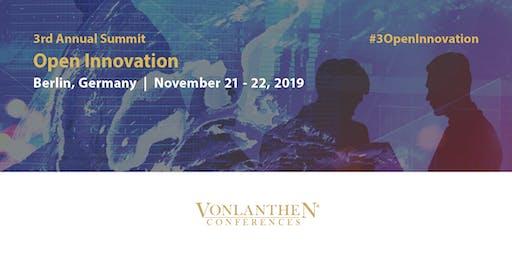 3rd Annual Open Innovation Summit