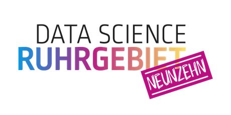 DATA SCIENCE RUHRGEBIET 2019 Tickets