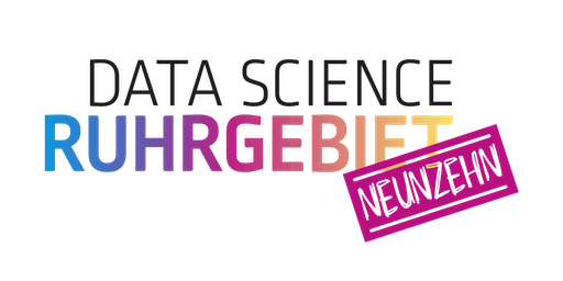 DATA SCIENCE RUHRGEBIET 2019