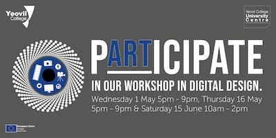 Digital Design: Workshop (May 16th)