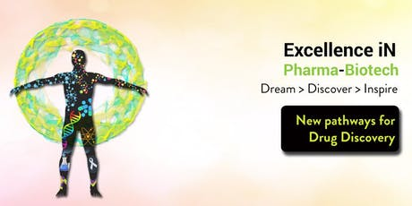 Excellence in Pharma-Biotech tickets