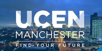UCEN Manchester Open Day - Fielden Campus