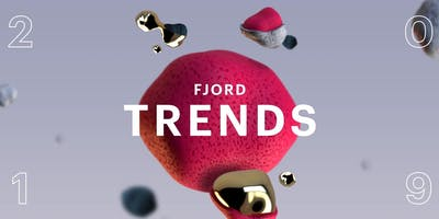 Fjord Trends breakfast
