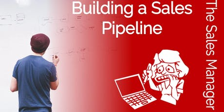 Building a Sales Pipeline tickets
