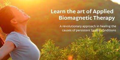 Erlebnis Event - Praktiker Training angewandte Bio Therapie