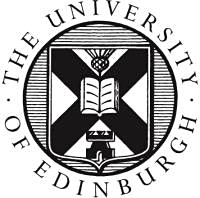 College of Arts, Humanities and Social Sciences at the University of Edinburgh - PGR logo