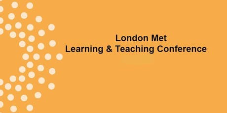 Learning and Teaching Conference (25th June 2019) tickets