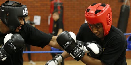 Boxing Academy Trials 2019 tickets