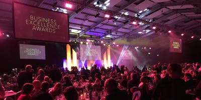 The Business Excellence Forum & Awards 2020