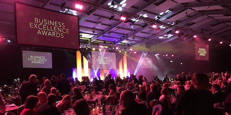 The Business Excellence Forum & Awards 2020 tickets