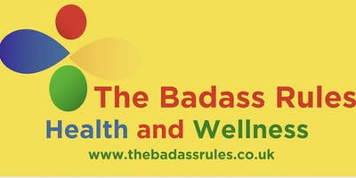The Badass Rules Summer Shred