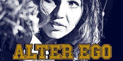 ZIMIHC IMPROviseert - Alter Ego versus Theatersportgroep Parnassos