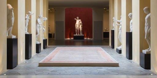 INCONTRIAMOCI AL MUSEO DI SCIENZE ARCHEOLOGICHE E D'ARTE