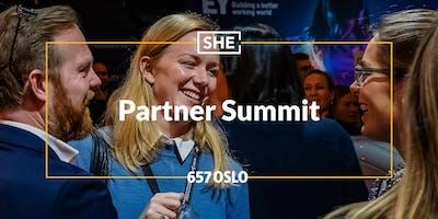 SHE |Partner Summer Summit